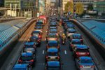 Polluting cars could be fined in Brussels low emission zone from Monday