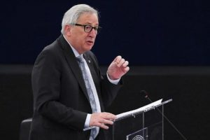 Sri Lanka explosions: Jean-Claude Juncker expresses his condolences