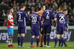 Anderlecht refuses fine for discriminatory chants