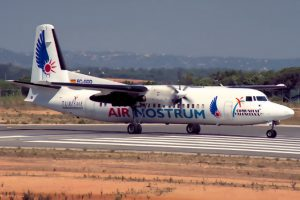 Air Nostrum strike comes to an early end