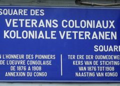 Municipality of Anderlecht will provide context for colonial references