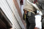 Contractors fully booked, long wait times in construction sector