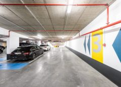 Brussels scraps fixed parking places for commuters in public car parks
