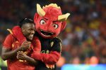 Red Devils: Belgian Football Union moves its supporter village to King Baudouin Stadium