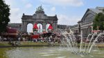 Medieval Market called off as storm shuts Brussels parks for the weekend