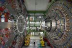 Some 500 scientists discuss new particle accelerator