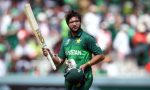Pakistan exit Cricket World Cup despite victory over Bangladesh