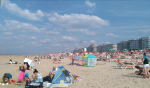 No flip-flops, please: Flemish beach town issues dress code for holidaymakers
