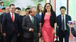 Vietnam and EU sign 'milestone' free trade agreement