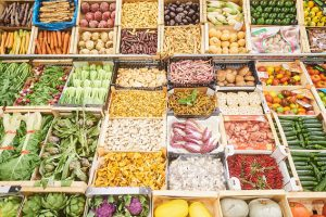 Profit, Consumption and Value Chains: Following the trail of Brussels' food waste