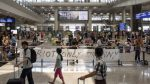 Hong Kong Airport reopens after nightly clashes, massive protests