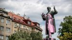 Prague will remove the monument to the Soviet Marshal of World War II