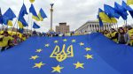 A deputy from the ruling presidential party divides Ukraine from the European choice
