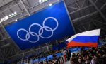 Russia suspended from the Olympics in Tokyo and the World Cup