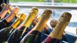 USA promises 100% tariffs for French champagne, cheese, digital tax bags