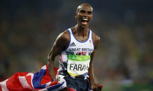 I would leave if I knew about Alberto Salazar, says Mo Fara