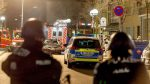 The shooter killed nine in Germany overnight