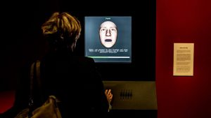 EU police are planning a massive face recognition database.