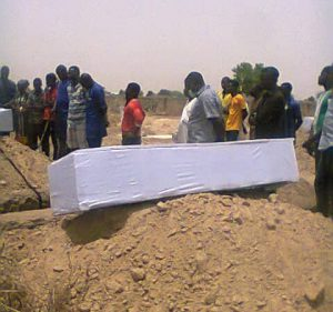 """Europe's role is to stop the """"silent massacre"""" in Nigeria"""