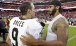 Brees apologizes after LeBron James backlashes criticism of QB Anthem protests