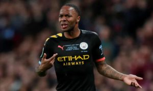 Raheem Sterling demands English football to give black managers a chance