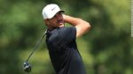 Brooks Koepka overcomes concerns about injuries to go down in history at the US PGA Championship