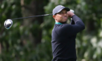 US Open's return to Winged Foot brings sad memories to Tiger Woods