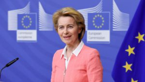 Europe needs systemic change to match the Green Deal, says EU head