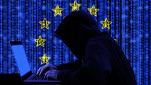 "The report says that the EU cyber defense ""at the limit"" on the background of coronavirus"