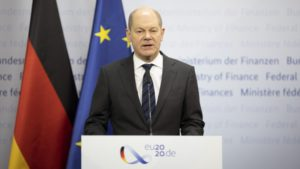 EU unveils plan to cut emissions 55% by 2030, wave fossil fuels goodbye