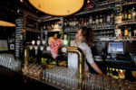 Sales of drinks soar in England as pubs reopen terraces