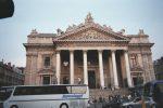 Belgian Beer Museum Soon To Be Built in Brussels' Former Stock Exchange