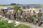 Adieu Wehrmacht, bonjour Bundeswehr