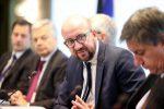 Flemish businessmen no confidence in Michel