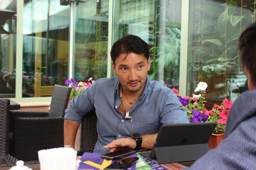 Rakhim Oshakbayev