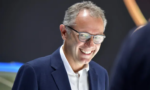 Stefano Domenicali will be the new CEO of Formula 1