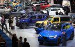 Belgium's TOP-20 cars of 2020