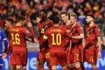 Belgium will play two of the opening World Cup qualifiers in provincial town Leuven