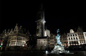 Belgium urged to abolish curfew