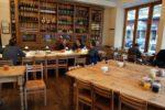 Half of Le Pain Quotidien bakeries are closed in Belgium