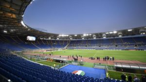 Euro 2020 prepares for the matches with fans