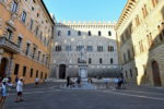 Decline and near fall of Italy's Monte dei Paschi, the world's oldest bank